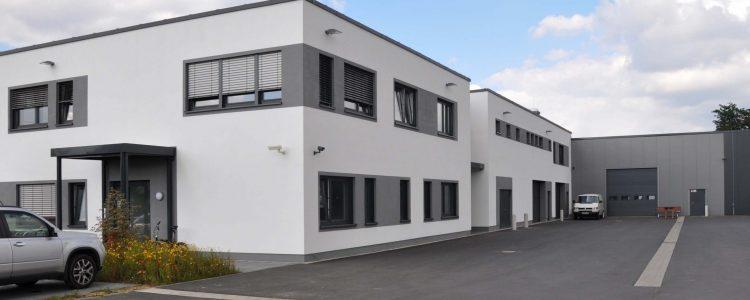 Betriebshof Stadtbetriebe Hennef