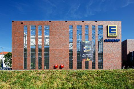 Parkhaus EDEKA Center Berlin 06