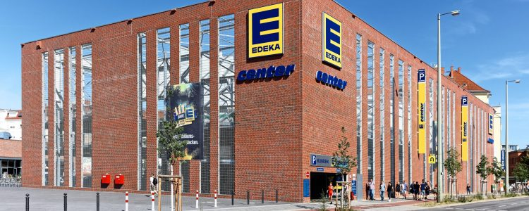 Parkhaus Edeka Center Berlin Header