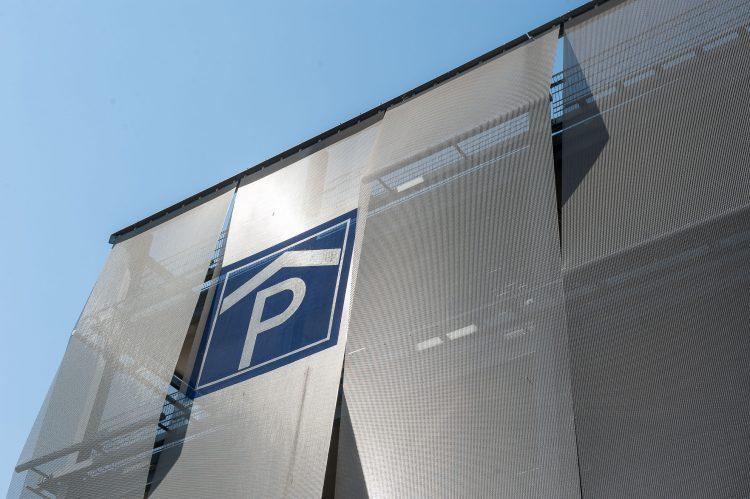 Parkhaus Weserpark Bremen 06