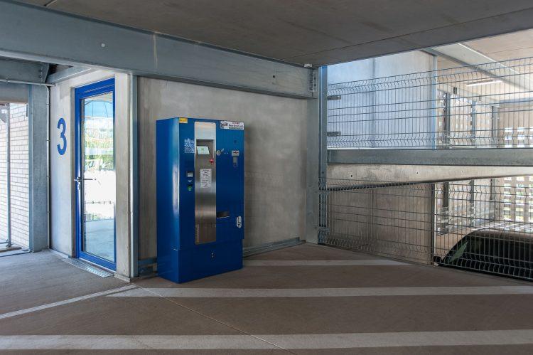 Parkhaus Am Finanzamt Detmold 03