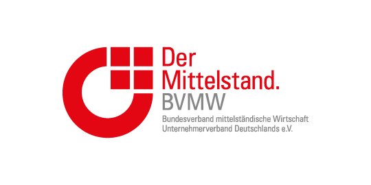 Dip Mitgliedschaft Logo Bvmw 2x