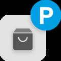 Dip Icon Kundenparken Web