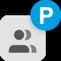Dip Icon Oeffentliches Parken Web