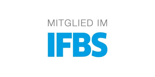 Dip Mitgliedschaft IFBS
